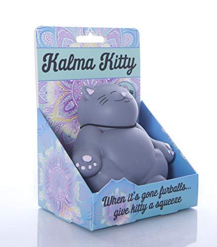 Kalma Kitty Katze Stress Spielzeug | Hilfe Mit Angst | Tolles Geschenk Für Katzenbesitzer