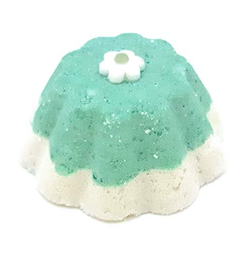 Badebomben Torte - Herz