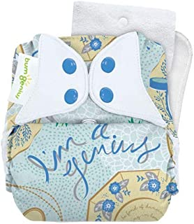 bumGenius Original One-Size Pocket-Style Cloth Diaper 5.0 (Austen)