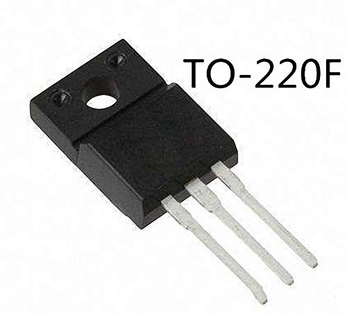 5pcs/lot FKV550N FKV550 50A 50V TO-220F