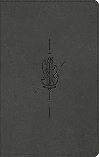 ESV Kid's Bible, Thinline (TruTone, Sword of the Spirit)