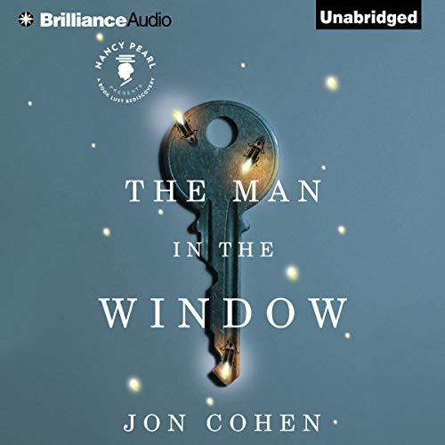 Couverture de The Man in the Window