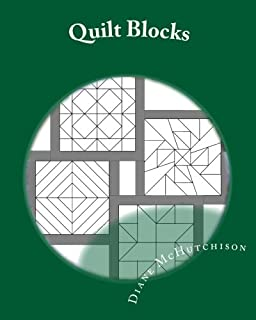 Quilt Blocks: Patterns for Stained Glass