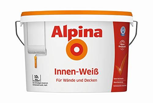 Alpina -   10 L. Innenfarbe