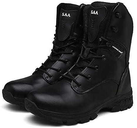 WERT Tactical Boots Men Combat Boots