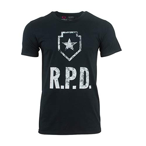 Resident Evil 2: RPD T-Shirt S