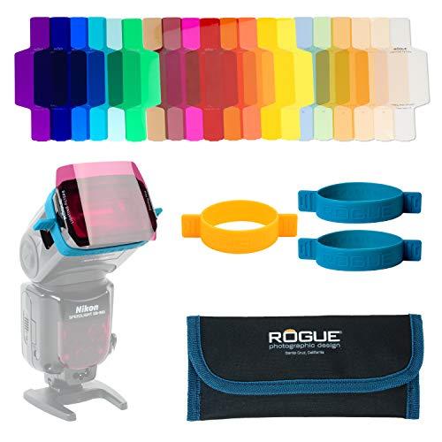 Rogue Gels Universal Lighting Filter Kit