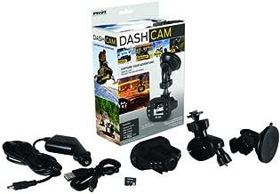 PILOT ELECTRONICS Automotive Dash Cam CL-3004WK