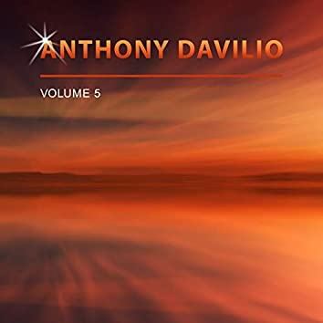 Anthony Davilio, Vol. 5