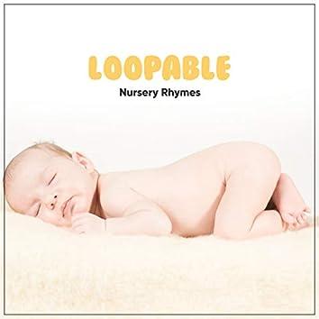 #9 Endlos wiederholbar Kinderreime für Schlafenszeit Babys