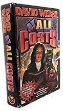 At All Costs, Hardcover by Weber, David