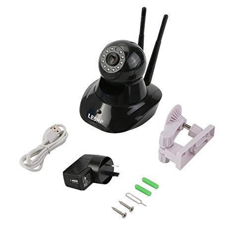 1080p nachtzicht draadloze IP-camera bewaking Home Security Baby Monitor