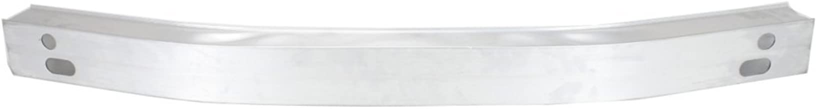 Bumper Reinforcement compatible with Honda Civic 06-11 Front Aluminum Coupe/Sedan