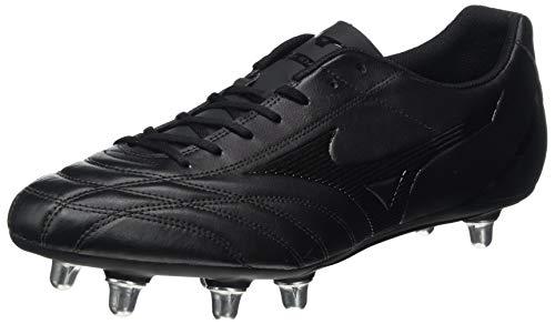 Mizuno Monarcida Neo Rugby SI, Shoe Unisex Adulto, Black, 42 EU