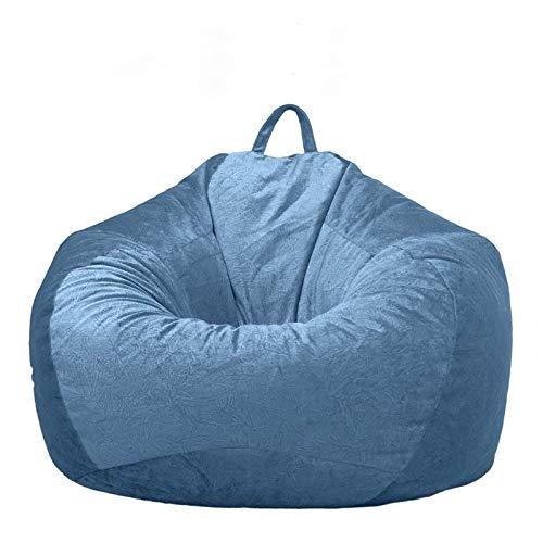 WXFN Abnehmbarer Bezug Geeignet Für Sessel Und Sofas Hergestellt Aus Weichem Und Bequemem, Niedrigflorigem Geprägtem Stoff,XL
