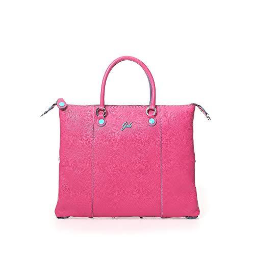 Gabs G3 Plus L Handtasche Leder 43 cm