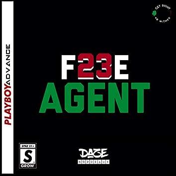 F23E AGENT
