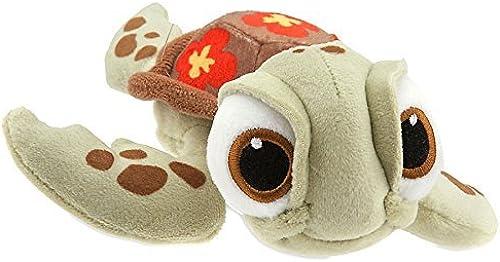 Disney   Pixar Finding Dory Squirt 7 1 2 Plush Mini Bean Bag by Pixar