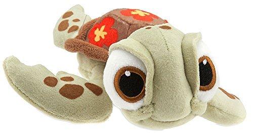 "Disney / Pixar Finding Dory Squirt 7 1/2"" Plush Mini Bean Bag"