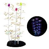 N-B Plantas de Coral de simulación de Efecto Brillante de Silicona para pecera Paisaje de Acuario decoración submarina Accesorios de Acuario