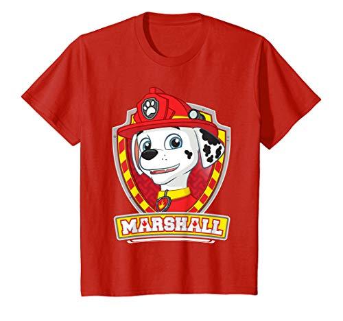Kinder US Paw Patrol Marshall - Kid T-Shirt