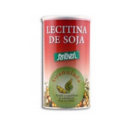 Lecitina Soja 400 gr de Santiveri