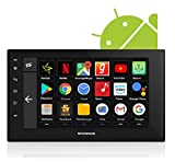 Woodman Neo2 Android 8.1 with Gorilla Glass Universal Car Stereo Double Din