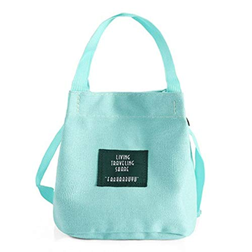 CXD Umhängetasche für Frauen, lässige Canvas-Umhängetaschen, stilvolle Handtasche, große Canvas-Einkaufstasche, vielfältige Tragemöglichkeiten für Schule und Reisen