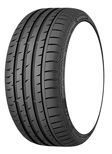 Continental SportContact 3 FR - 245/45R19 98W - Neumático de Verano