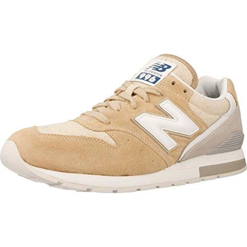 New Balance Unisex-Erwachsene MRL996-JY-D Sneaker, Beige (Beige Beige), 46.5 EU