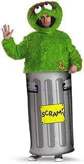 Unisex - Adult Oscar the Grouch