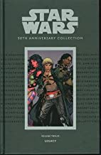 Star Wars 30th Anniversary Collection, Volume 12: Legacy