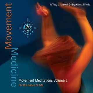 Movement Medicine Titelbild