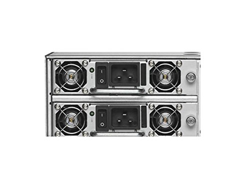Hewlett Packard Enterprise SN3000B Optional PSU Gris unidad de - Fuente de alimentación (100 - 240 V, Network switch, SN3000B, Gris, 306,8 mm, 354,6 mm)