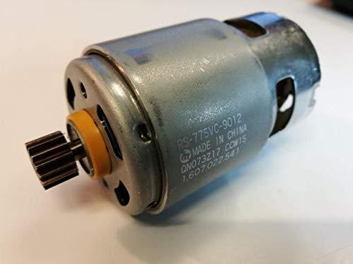 Pieza de repuesto original de Bosch, motor de corriente...
