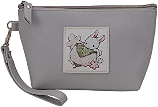 Yuejin Fashion casual handbags 6012-298 Grey