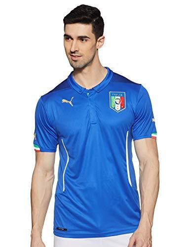 Puma Herren Italia Heimtrikot Replica, team power blue, XL, 744288_01