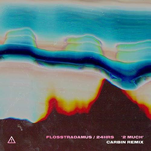 Flosstradamus feat. 24hrs