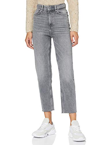 ONLY Female Straight Fit Jeans ONLEmily Life HW 2830Grey Denim