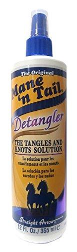 Mane 'n Tail Spray démêlant 355 ml.