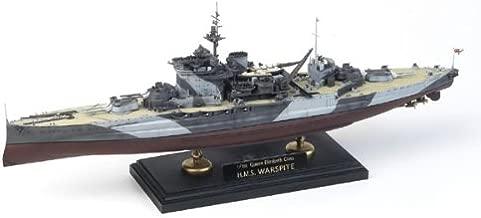 hms warspite model kit