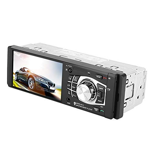 KSTE Car Audio versterker Muziek Video HD Bluetooth Stereo MP3-speler luidspreker