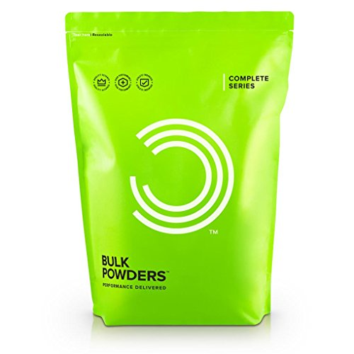 BULK POWDERS Complete All in One, Protein Shake, Chocolate, 2.5 kg