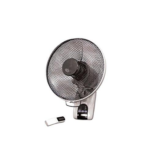 Ventilador de Pared refrescante Vent-Axia 427583 – Gris/Negro.