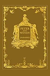 Image: Peter and Wendy or Peter Pan (Wisehouse Classics Anniversary Edition of 1911 - with 13 original illustrations) | Kindle Edition | by James Matthew Barrie (Author), F. D. Bedford (Illustrator). Publisher: Wisehouse Classics; 1 edition (January 22, 2020)
