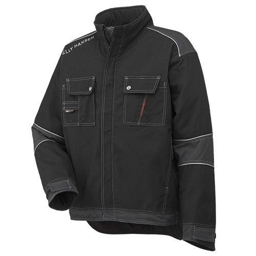 Helly Hansen Arbeitsjacke gefüttert Chelsea Lined Jacket 76041 Arbeitsbundjacke 999 3XL