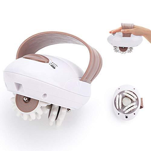 Masajeador Para Quemar Grasa 3D Electric...