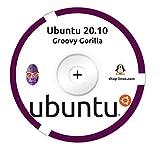 New Ubuntu Linux Desktop 20.10 Official 64-bit Groovy Gorilla