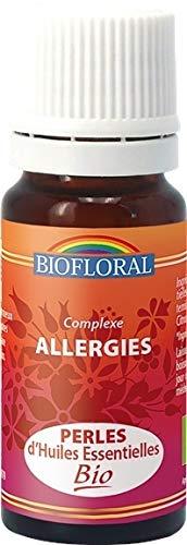 Biofloral Perles Essentielles Bio Complexe Allergies