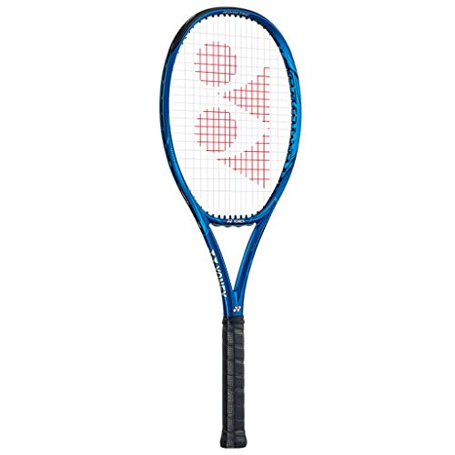 Raqueta de Tenis Intermedia Avanzada de Carbono Completo para Adultos, Entrenamiento para jóvenes, Raqueta de Tenis dedicada, Raqueta de Tenis Profesional